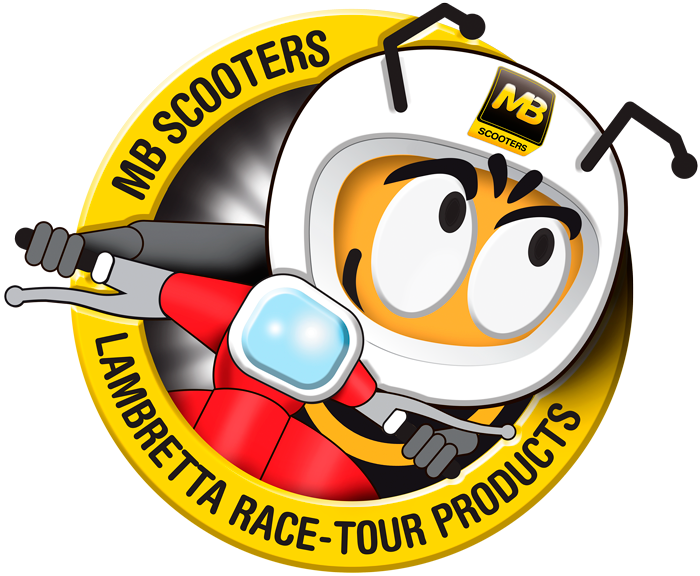 MB Scooters Ltd Marks History and moves